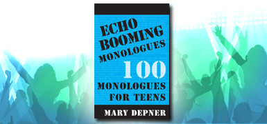 Best Selling MONOLOGUES for Teens
